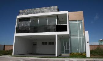 Foto de casa en venta en pereferico ecologico 1, atlixcayotl 2000, san andrés cholula, puebla, 7057718 No. 01