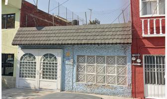 Foto de casa en venta en perfeccionada 1, industrial, gustavo a. madero, df / cdmx, 16118656 No. 01