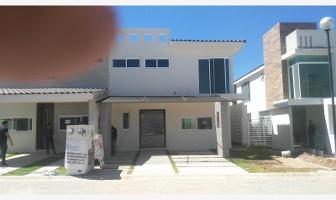 Foto de casa en venta en pergolas 9, residencial las plazas, aguascalientes, aguascalientes, 0 No. 01