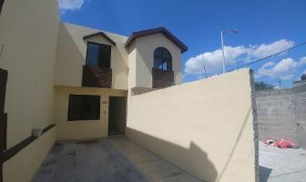 Foto de casa en venta en pericles , valle de san carlos, san nicolás de los garza, nuevo león, 4646491 No. 01