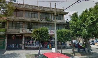 Foto de edificio en venta en periferico 9002, constitución de 1917, iztapalapa, distrito federal, 6502535 No. 01