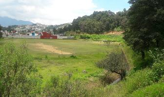 Foto de terreno habitacional en venta en periferico norte oriente, santa rita , san nicolás, san cristóbal de las casas, chiapas, 8905540 No. 01
