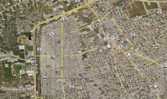 Foto de terreno comercial en venta en periferico poniente , camara de la construcción, mérida, yucatán, 5978527 No. 01