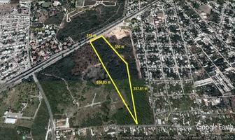 Foto de terreno habitacional en venta en periférico sur , kanasin, kanasín, yucatán, 0 No. 01
