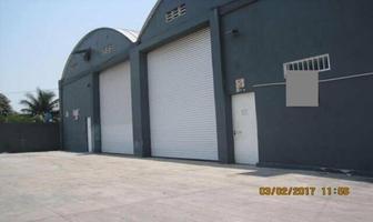 Foto de nave industrial en renta en periférico y carretera a samarkanda , ciudad industrial, centro, tabasco, 9280595 No. 01