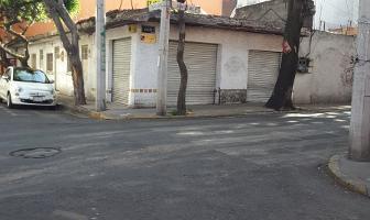 Foto de terreno habitacional en venta en peruguino , extremadura insurgentes, benito juárez, distrito federal, 6957558 No. 01