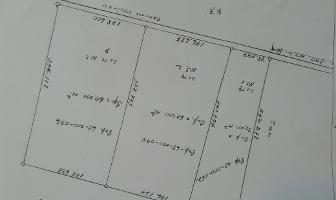 Foto de terreno habitacional en venta en  , pesquería, pesquería, nuevo león, 11696764 No. 01