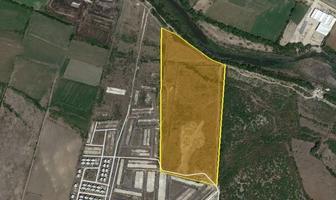 Foto de terreno habitacional en venta en  , pesquería, pesquería, nuevo león, 13868430 No. 01