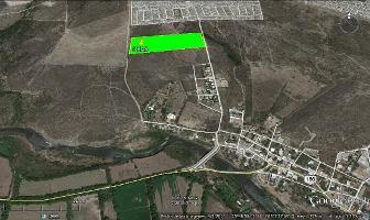 Foto de terreno habitacional en venta en  , pesquería, pesquería, nuevo león, 3304494 No. 01