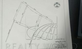 Foto de terreno habitacional en venta en  , pesquería, pesquería, nuevo león, 6510500 No. 01