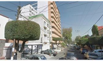 Foto de departamento en venta en pestalozzi 611, narvarte poniente, benito juárez, df / cdmx, 0 No. 01