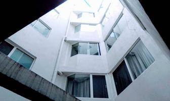 Foto de departamento en venta en petén 268, vertiz narvarte, benito juárez, df / cdmx, 0 No. 01