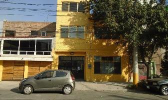 Foto de edificio en renta en peten , narvarte oriente, benito juárez, df / cdmx, 11192559 No. 01