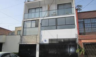 Foto de edificio en venta en petén , narvarte poniente, benito juárez, df / cdmx, 17838796 No. 01