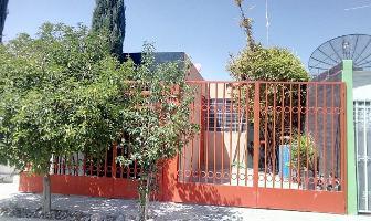 Foto de casa en venta en petirrojo , ruiseñores ii, jesús maría, aguascalientes, 6761425 No. 01