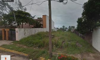 Foto de terreno habitacional en venta en  , petrolera, coatzacoalcos, veracruz de ignacio de la llave, 0 No. 01