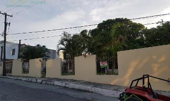 Foto de terreno habitacional en venta en  , petrolera, tampico, tamaulipas, 14867008 No. 01