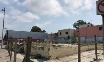 Foto de terreno habitacional en venta en  , petrolera, tampico, tamaulipas, 15233541 No. 01
