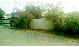 Foto de casa en venta en  , petromex, poza rica de hidalgo, veracruz de ignacio de la llave, 5076845 No. 01