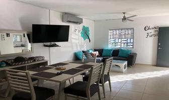Foto de casa en renta en pez vela 9, puerto morelos, benito juárez, quintana roo, 0 No. 01