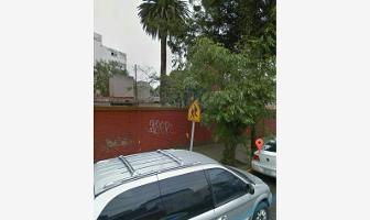 Foto de terreno habitacional en venta en peztalozi 216, narvarte poniente, benito juárez, df / cdmx, 9390604 No. 01