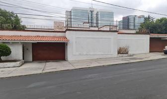 Foto de casa en venta en picacho 290, jardines del pedregal, álvaro obregón, df / cdmx, 0 No. 01