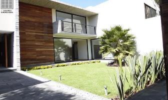 Foto de casa en venta en picacho , jardines del pedregal, álvaro obregón, distrito federal, 0 No. 01