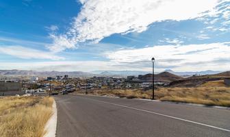 Foto de terreno habitacional en venta en pico de alba - dominion residencial lote 81 manzana 1 , haciendas del valle i, chihuahua, chihuahua, 12271748 No. 01