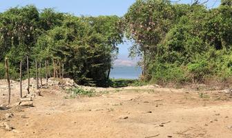 Foto de terreno habitacional en venta en  , pie de la cuesta, acapulco de juárez, guerrero, 14267115 No. 01