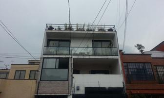 Foto de edificio en venta en  , piedad narvarte, benito juárez, df / cdmx, 18406038 No. 01