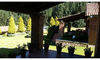 Foto de rancho en venta en piedra grande 1, piedra grande, huixquilucan, méxico, 5655227 No. 01