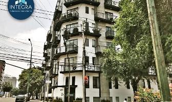 Foto de departamento en renta en pilares , del valle centro, benito juárez, df / cdmx, 0 No. 01