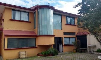 Foto de casa en renta en  , pilares, metepec, méxico, 9427983 No. 01