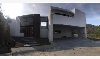 Foto de casa en venta en pinal 21, carolco, monterrey, nuevo león, 6519455 No. 01