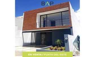 Foto de casa en venta en pinar 150, punta del este, león, guanajuato, 19432811 No. 01