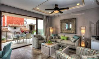 Foto de casa en condominio en venta en pino suárez 577, amapas, puerto vallarta, jalisco, 18673785 No. 01