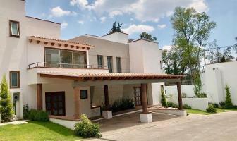 Foto de casa en venta en pinos 345, san jerónimo lídice, la magdalena contreras, distrito federal, 0 No. 01