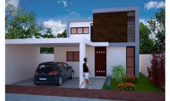 Foto de casa en venta en  , royal del norte, mérida, yucatán, 10607439 No. 01
