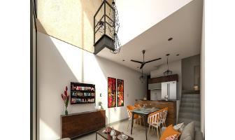 Foto de casa en condominio en venta en  , pinos norte ii, mérida, yucatán, 0 No. 01