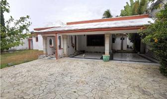 Foto de casa en venta en  , pinos norte ii, mérida, yucatán, 12559528 No. 01