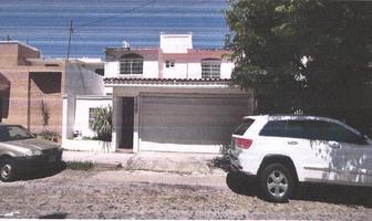 Foto de casa en venta en pintores 265, chapultepec, culiacán, sinaloa, 0 No. 01