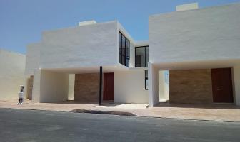 Foto de casa en venta en  , pinzon, mérida, yucatán, 11265639 No. 01