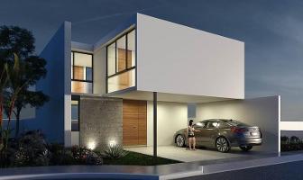 Foto de casa en venta en  , pinzon, mérida, yucatán, 11731666 No. 01