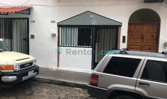 Foto de departamento en renta en pipila 170, puerto vallarta centro, puerto vallarta, jalisco, 20144207 No. 01