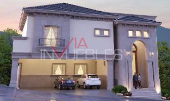 Foto de casa en venta en pirul 206, valle alto, monterrey, nuevo león, 0 No. 01