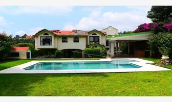 Foto de casa en venta en pirul , rancho cortes, cuernavaca, morelos, 13786967 No. 01