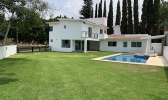 Foto de casa en venta en pirules 220, lomas de cocoyoc, atlatlahucan, morelos, 0 No. 01