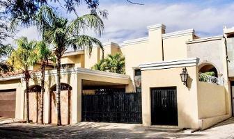 Foto de casa en venta en  , pitic, hermosillo, sonora, 13803112 No. 01