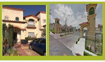 Foto de casa en venta en pivada de cibeles numero 23, villa del real, tecámac, méxico, 12061117 No. 01
