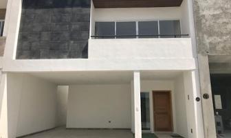 Foto de casa en venta en pizarro 200, la encomienda, general escobedo, nuevo león, 0 No. 01